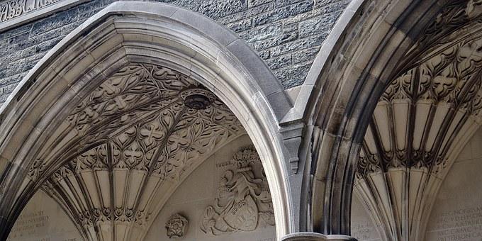 University of Toronto Arches